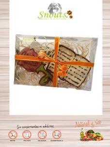 Caja regalo Sant Jordi