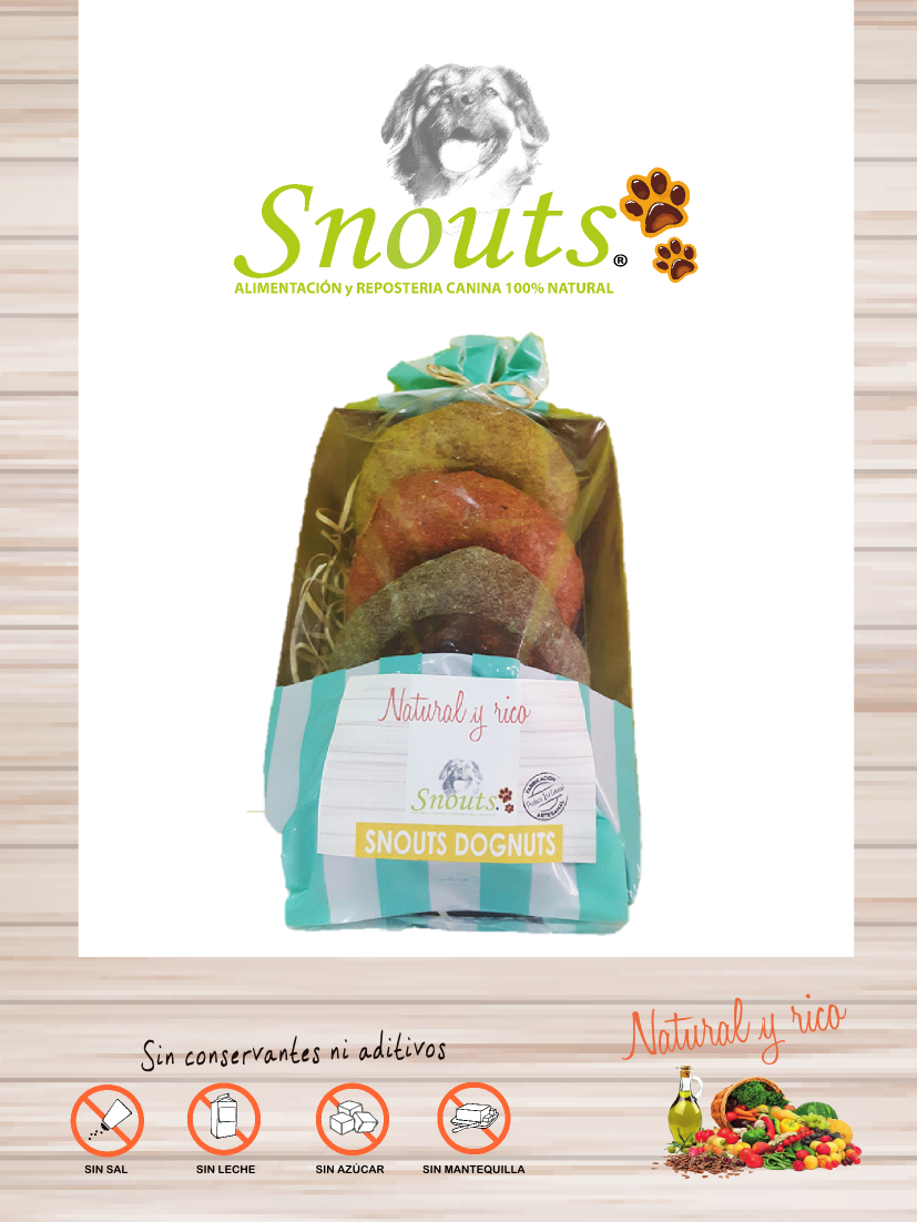 Dognuts Pack